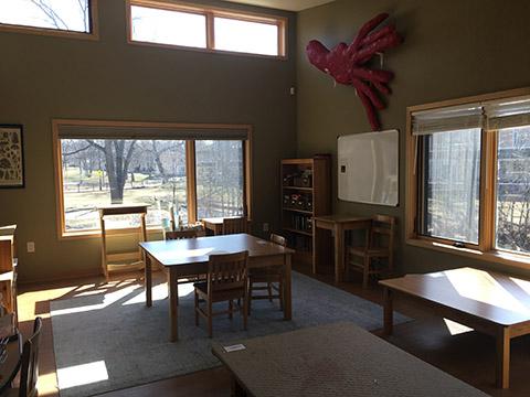 Marsh Classroom 2
