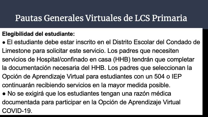 Virtual Reopening Slide 16