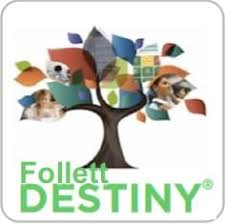 Follett Destiny Logo