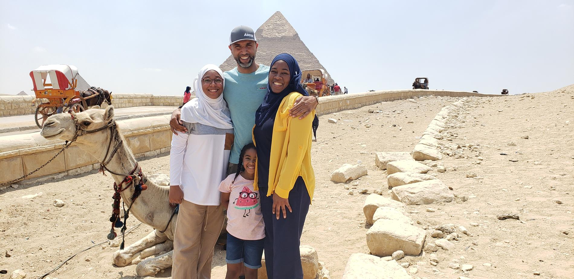 Atwa Family