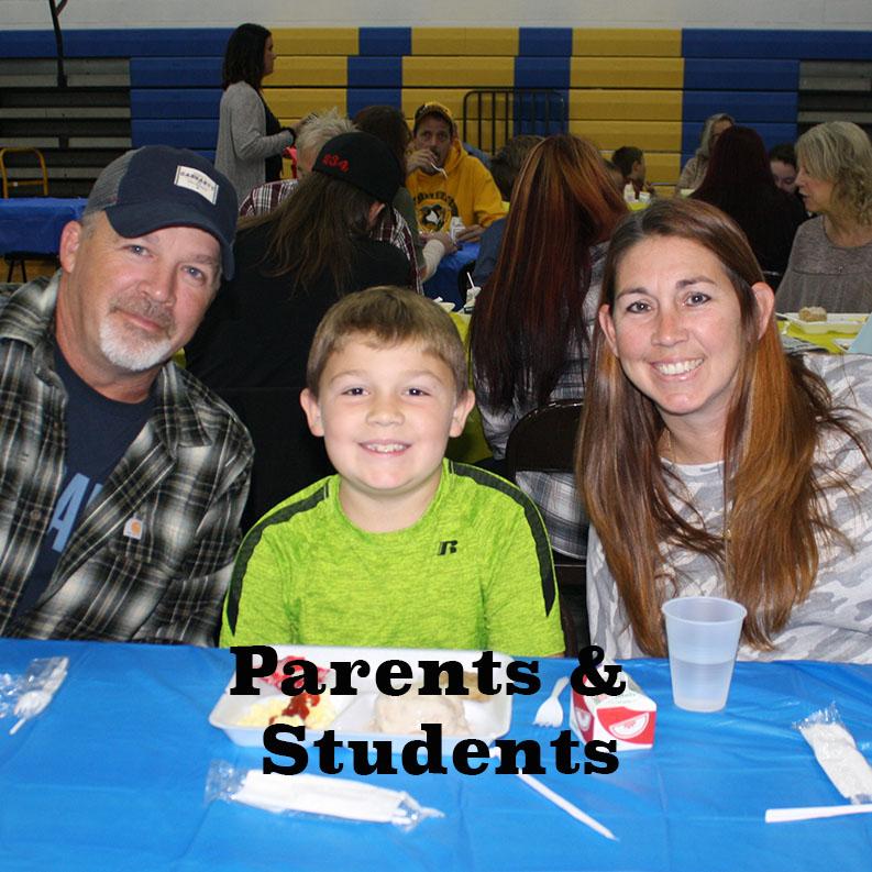 Parents & Students