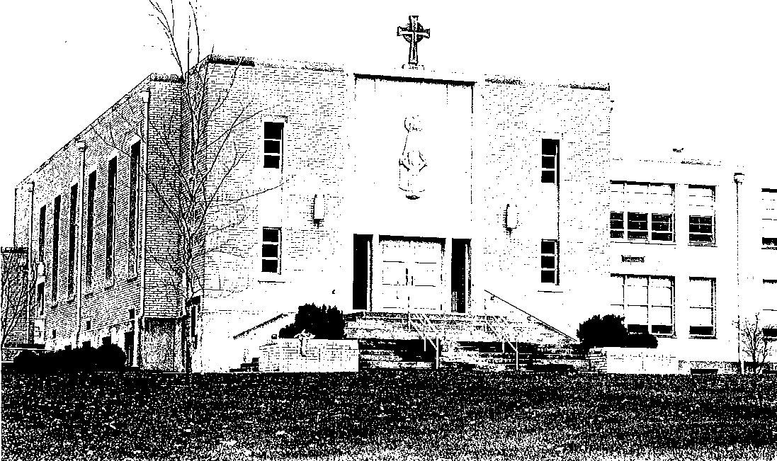 image of st marys school