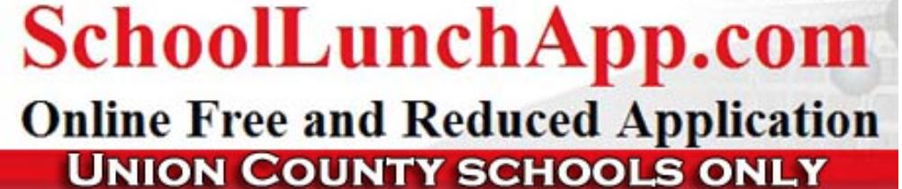 SchoolLunchApp banner image