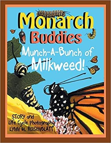 Monarch Buddies book
