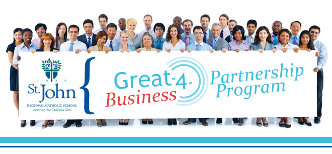 Great 4 Business Partnership Program