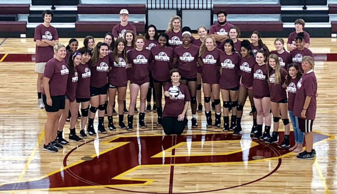 2019 PHS Volleyball