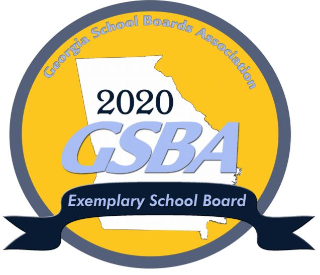 2020 Exemplary Badge