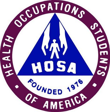 HOSA logo