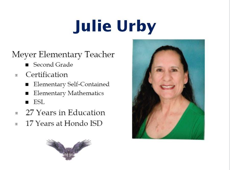 Julie Urby