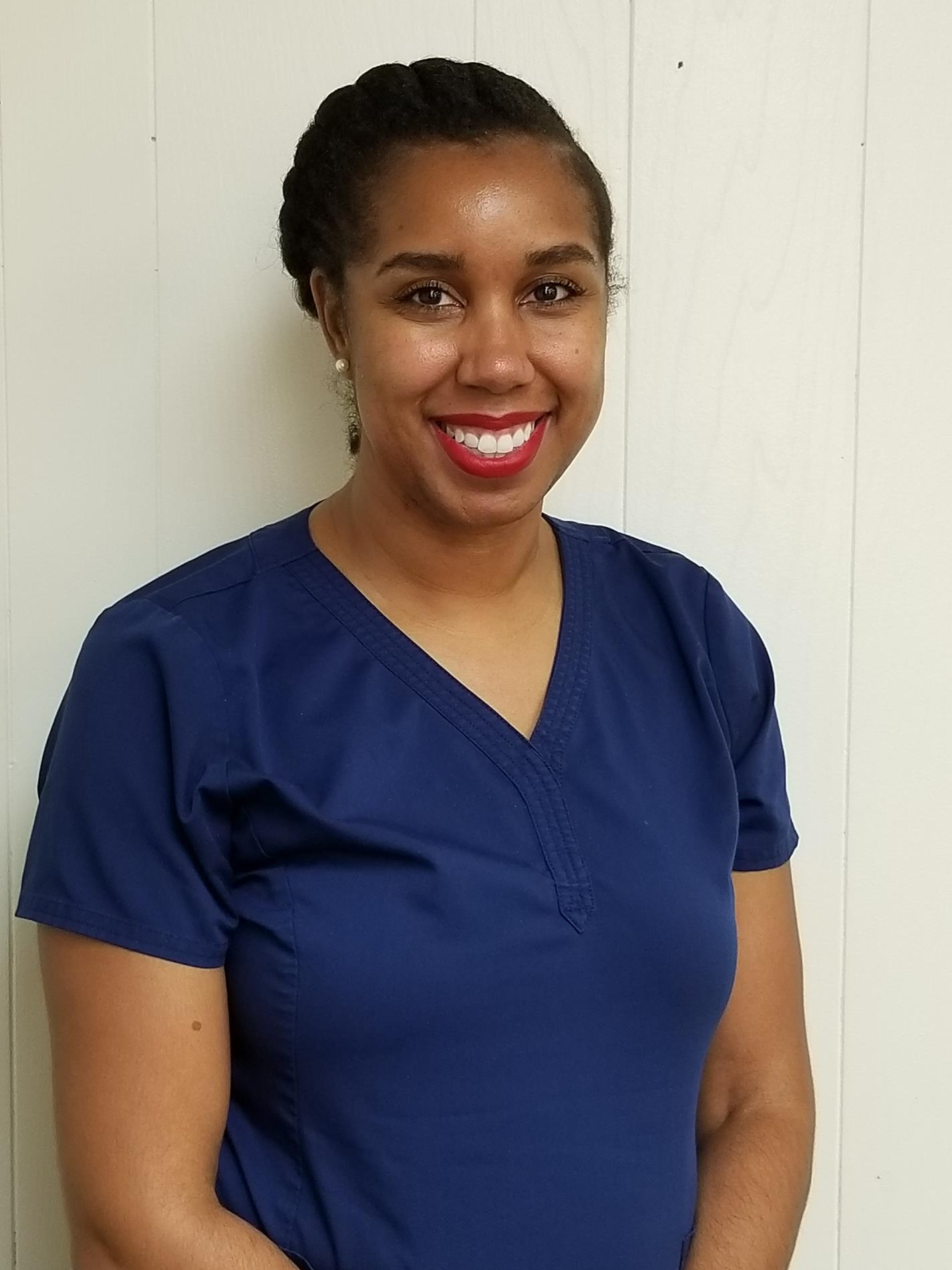 Lethea Jackson-Nursing