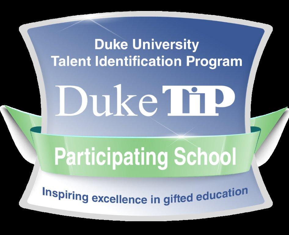 Duke Tip logo