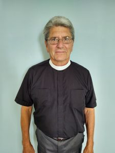 Male Pastor