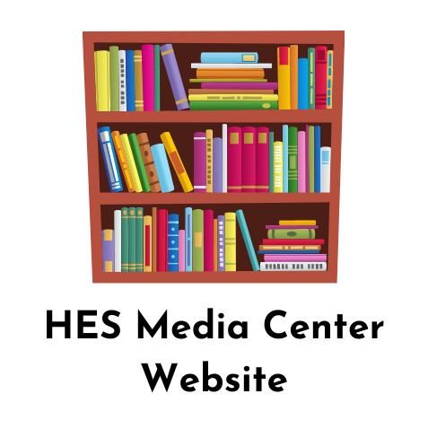 HES Media Center Website