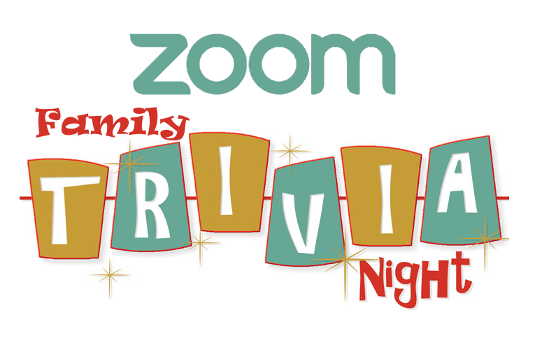 Zoom Family Trivia Night