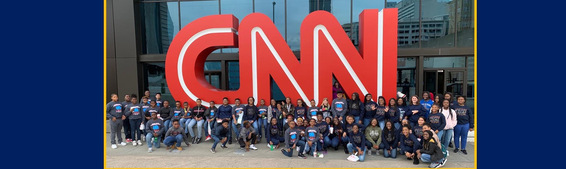 CNN Trip