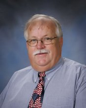 Mr. Robert Danny Parkerson 1st District