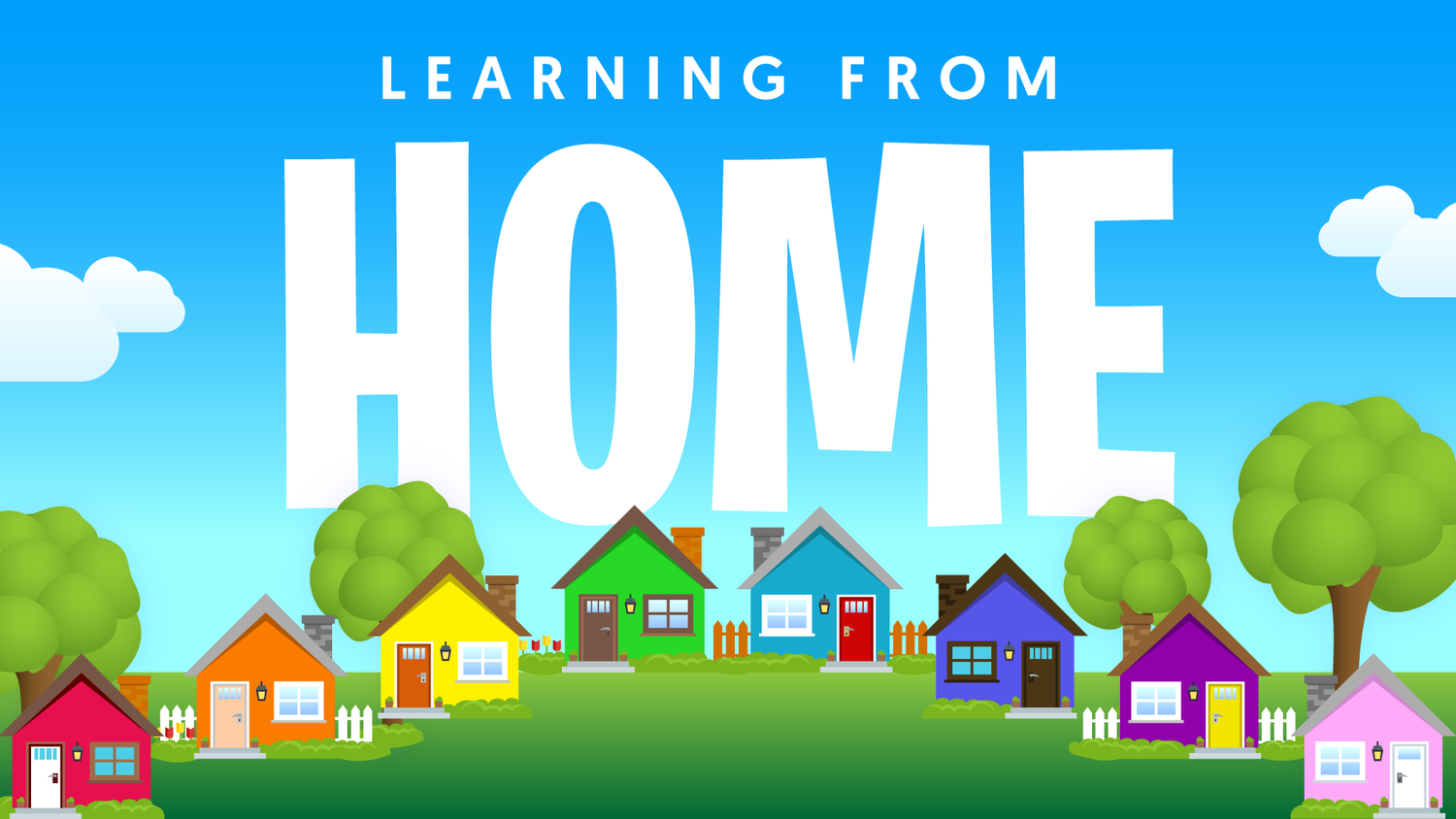 Home Learning Activities - May 18th - May 28th - Southern Local Elementary
