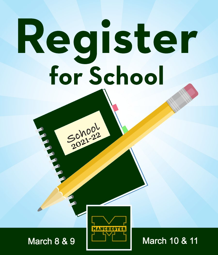 School Registration image