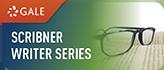Scribner writer series banner