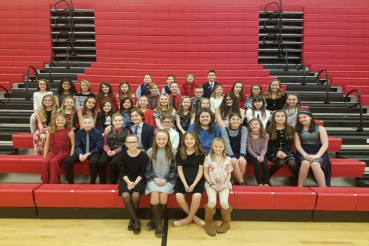 Elementary Honor Society