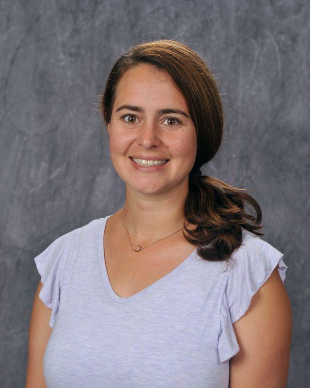 Jennifer Herndon - 3rd Grade