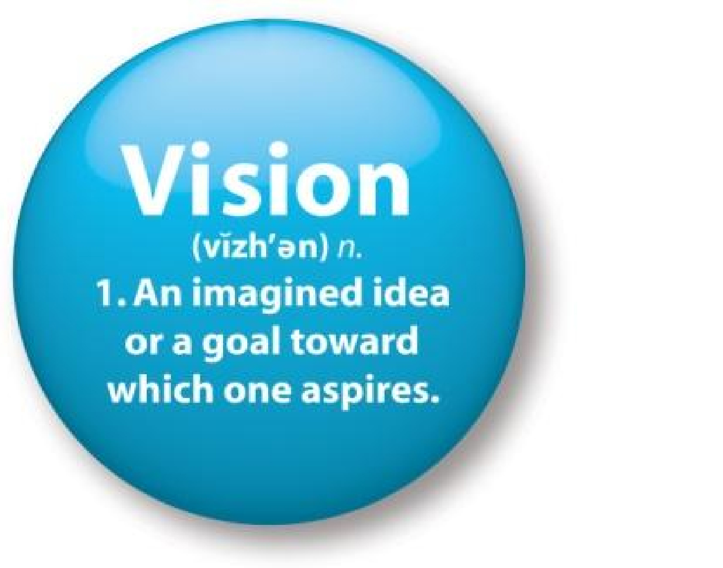 About Us-Vision Logo