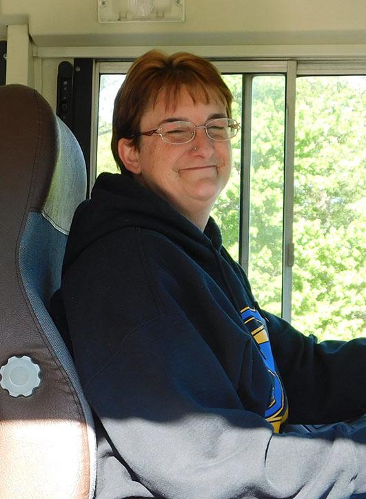 Mrs. C. Pierson, Transportation