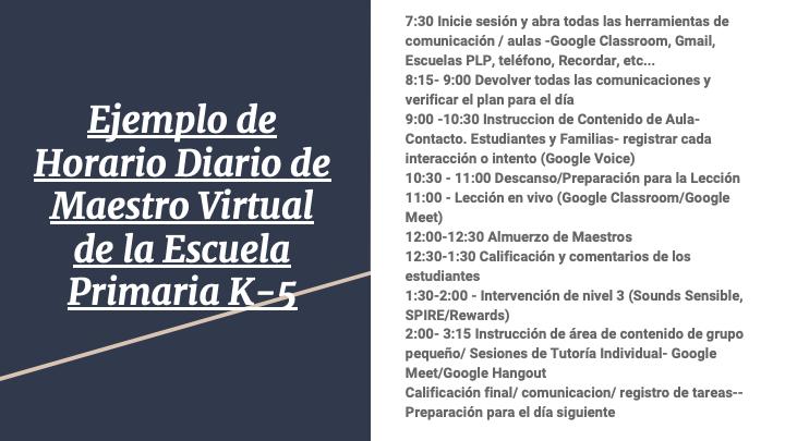 Virtual Reopening Slide 20