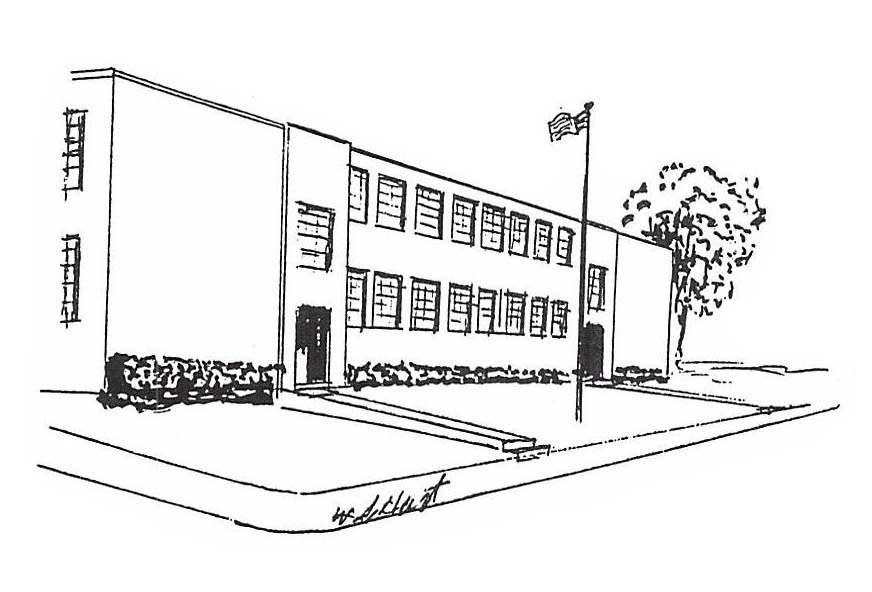 New Salineville High School