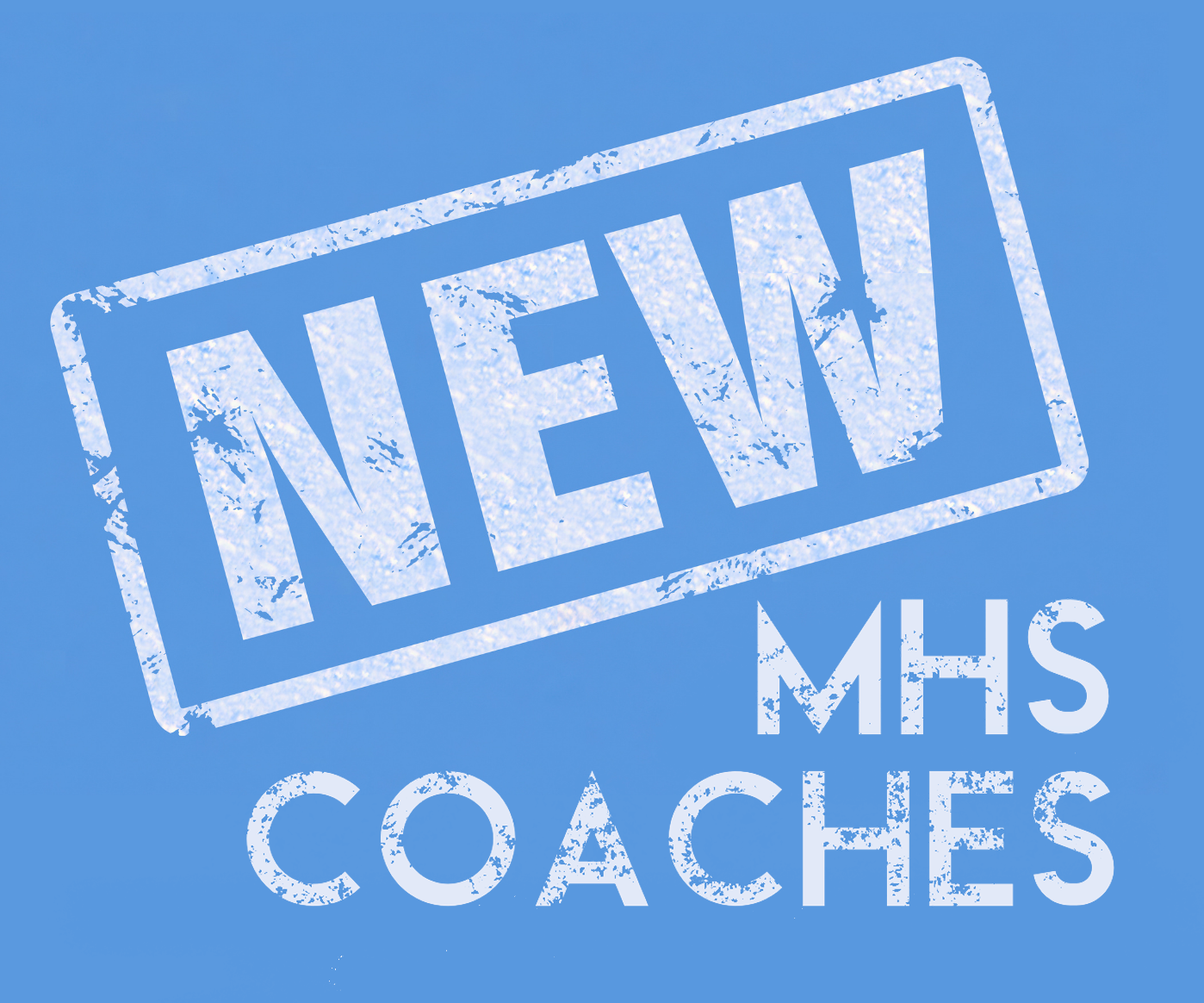 MHS Coaches
