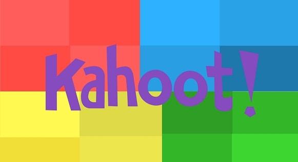 Kahoot Button