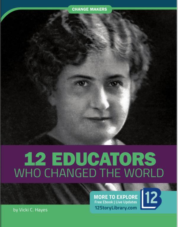 12 educators ebook