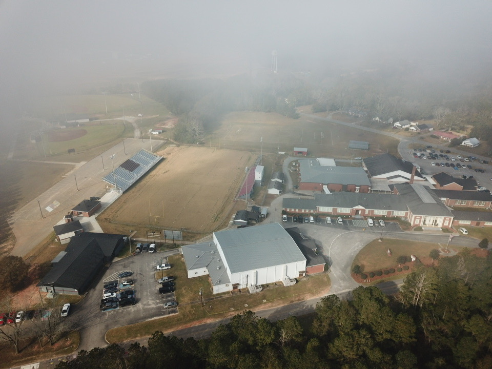 Aerial View 5
