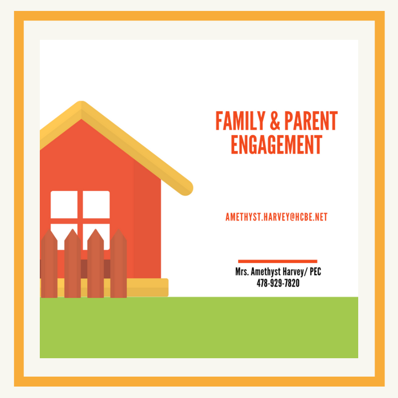 Family & Parent Engagement