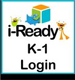 K-1 Login for i-Ready