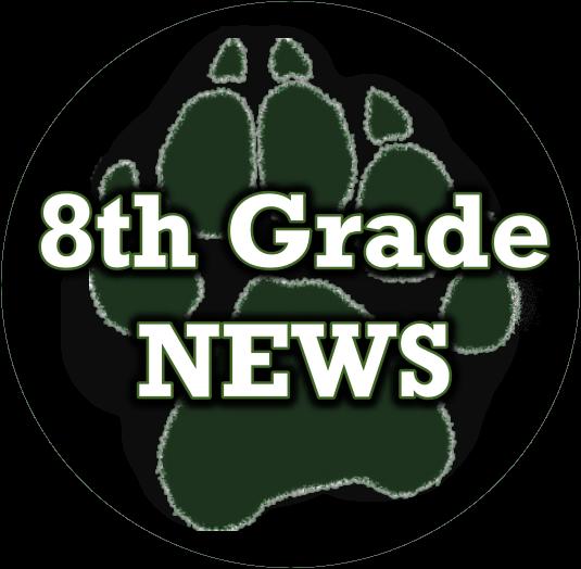 8th Grade News
