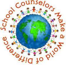 School Counselors Change the world