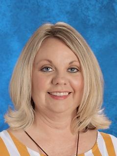 Tina Murphy, 4th Grade