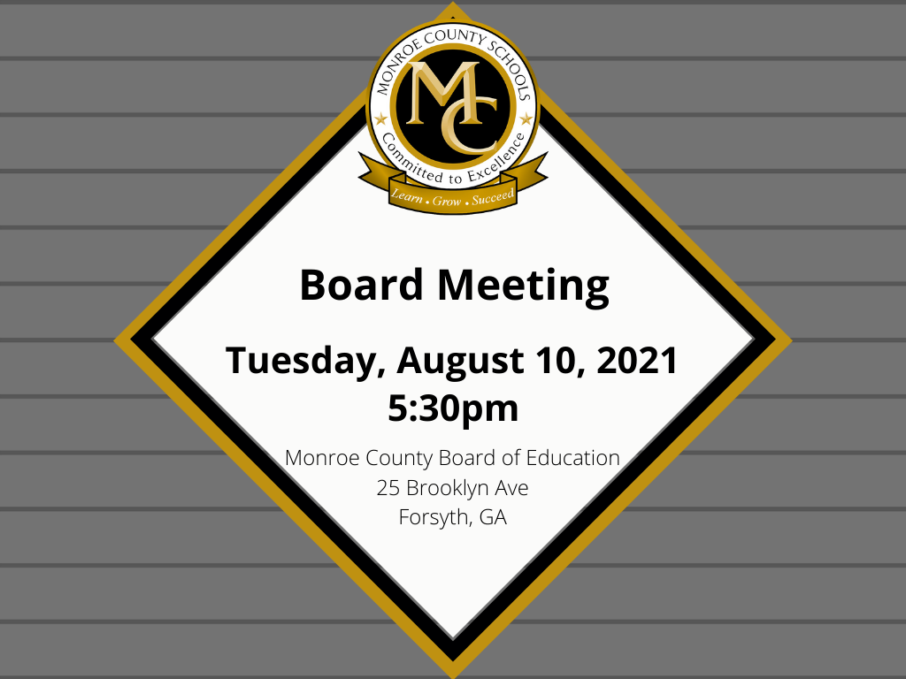BOE will meet on August 10