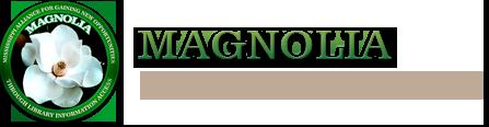 Magnolia Online Database Logo