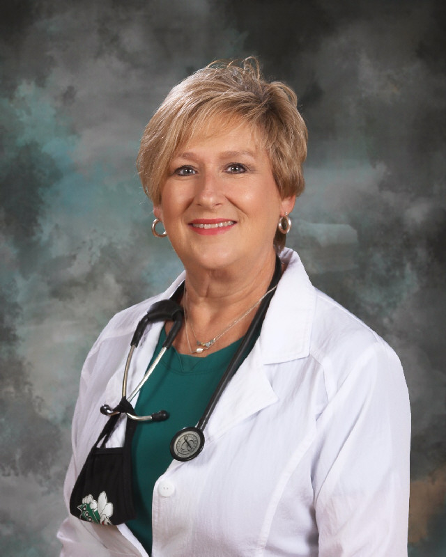 Sherri Pollard School Nurse