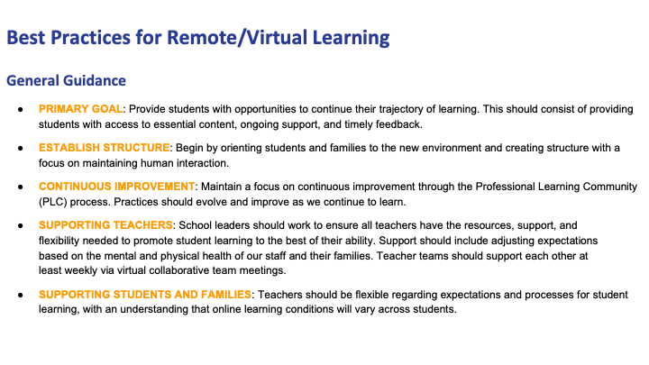 Virtual School Slide 9