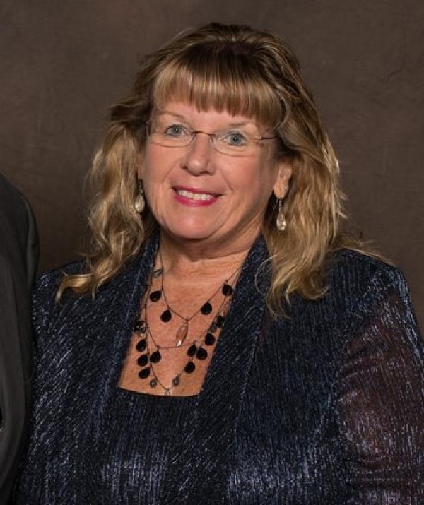 Jane Rosenbohm