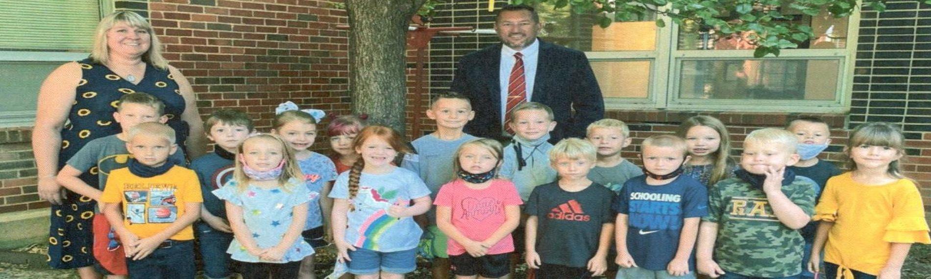 Harms Kindergarten