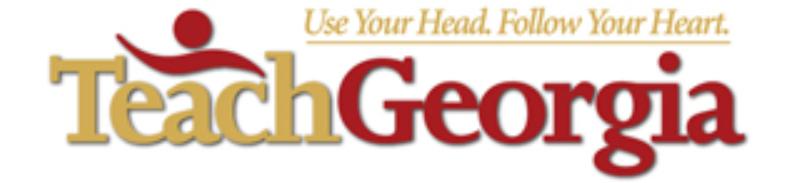 Teach Georgia
