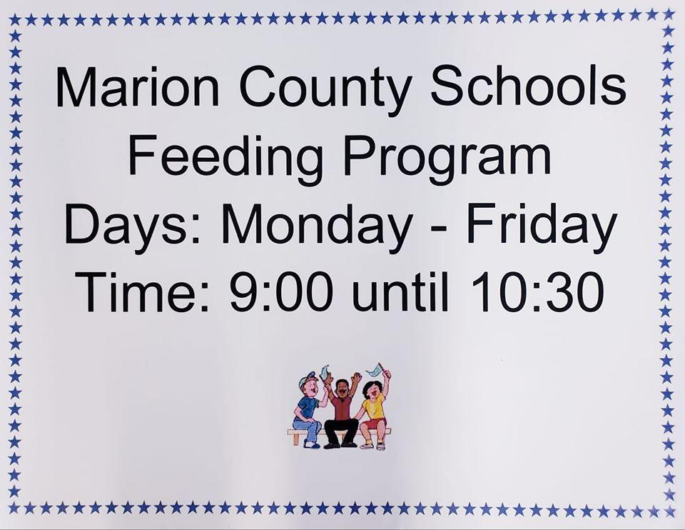 Feed Program