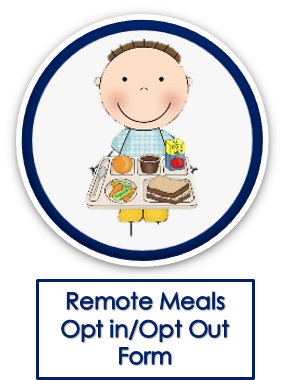Remote Meals Opt In/Opt Out Form