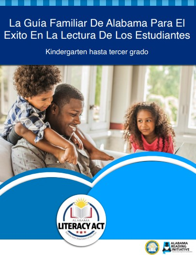 Family Guide - Spanish