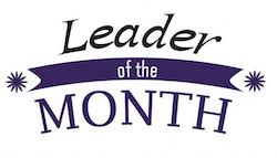 Elementary Leaders of the Month