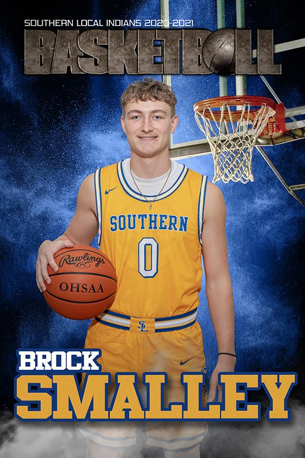 Brock Smalley
